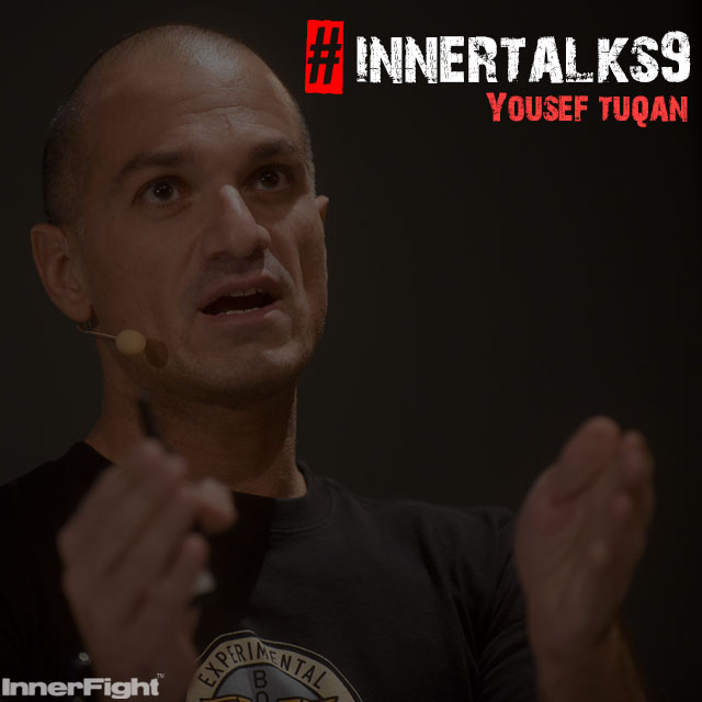 Inner Talks 9 with tech entrepreneur Yousef Tuqan