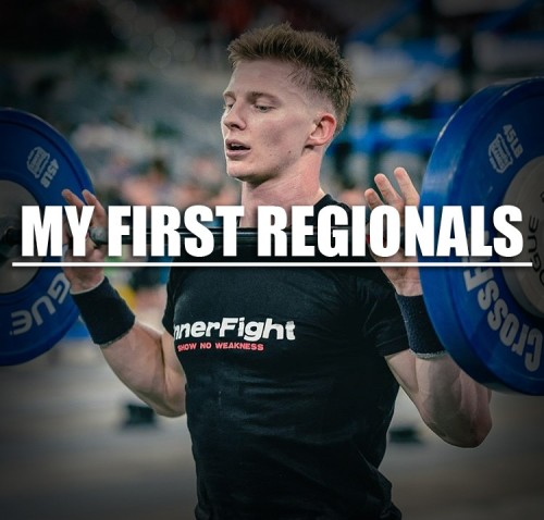 My First Regionals